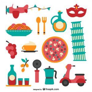 cibo-italiano-vector-pack_23-2147498269